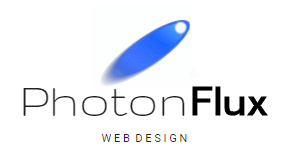 Web Design By Photon Flux in Stockport
